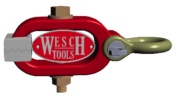 Welcome To WeschTools:CollisionClamps